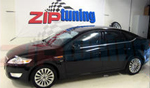Chiptuning Ford Mondeo 2.0 TDCi