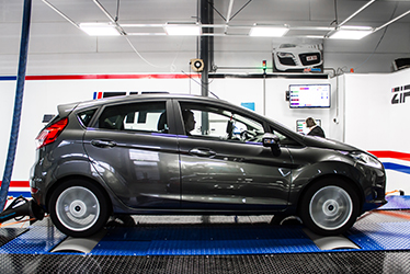 Ford Fiesta 1.0 Ecoboost Tuning