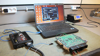 Softwarematige Chiptuning ZIPtuning