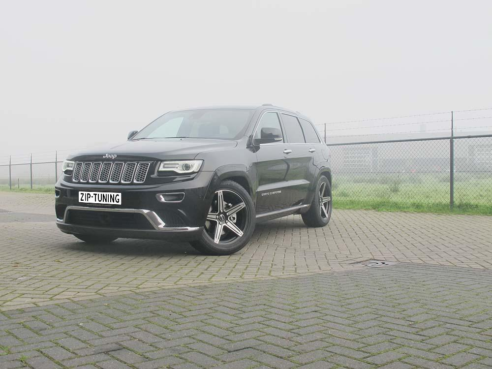 chiptuning jeep grand cherokee 3 0 crd 190 km 2011. Black Bedroom Furniture Sets. Home Design Ideas