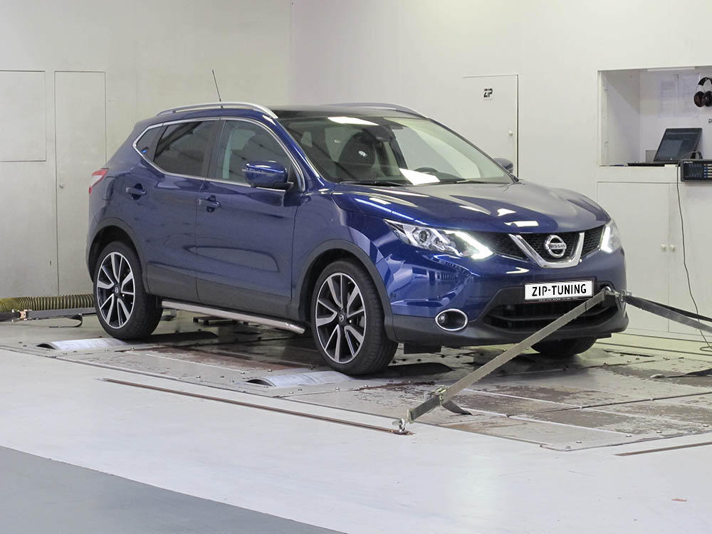 chiptuning nissan qashqai 1 6 dci 130 km 02 2014. Black Bedroom Furniture Sets. Home Design Ideas
