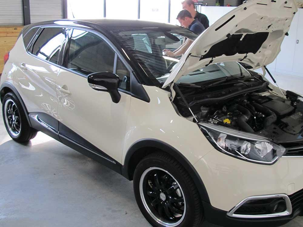 chiptuning renault captur 1 2 tce 120 km 2013. Black Bedroom Furniture Sets. Home Design Ideas