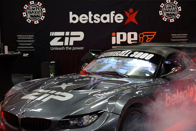 BMW Z4 GT3 Custom Made