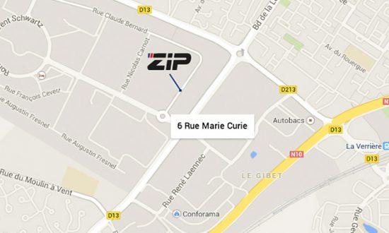 ZIP France