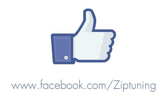 Facebook like ziptuning chiptuning