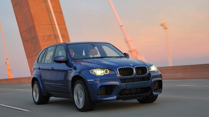 BMW X5M ziptuning chiptuning