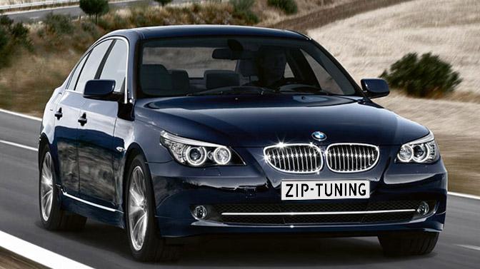 BMW 523i ziptuning chiptuning