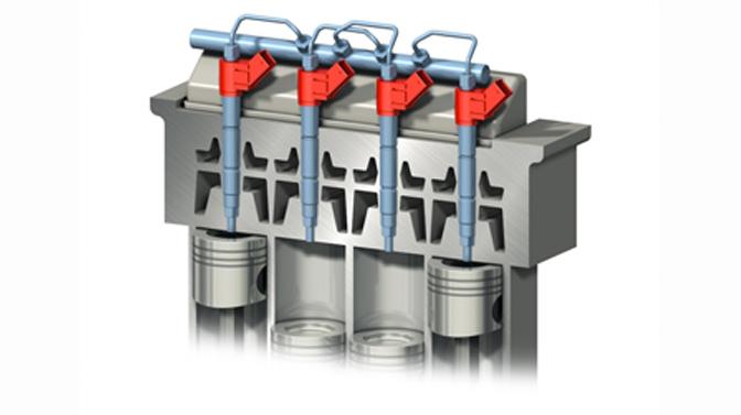 VEA motor ziptuning chiptuning
