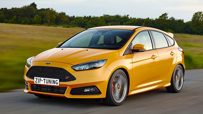 dynowar ford focus st 2 5t vs 2 0 ecoboost ziptuning blog. Black Bedroom Furniture Sets. Home Design Ideas