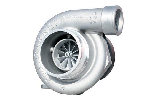 Turbocharger vs Supercharger