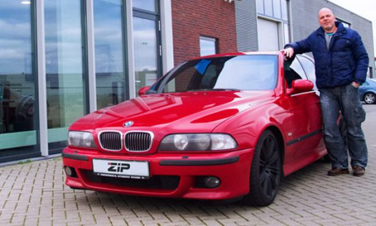 Zip ride bmw ziptuning chiptuning