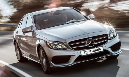 mercedes benz c 250 cgi chiptuning