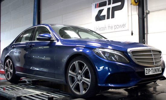 mercedes benz c350 hybrid chiptuning