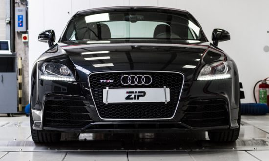 Audi TT RS 2.5 tfsi chiptuning