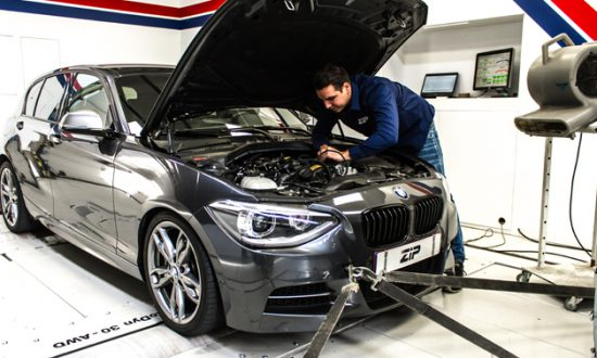 bmw 1 serie m135i 320 pk f20 chiptuning