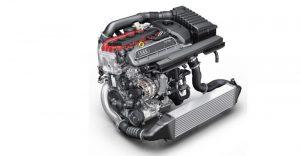 2.5 tfsi RS Q3