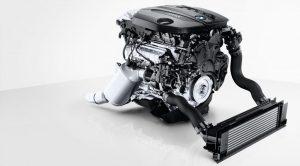 BMW N20B20 motor