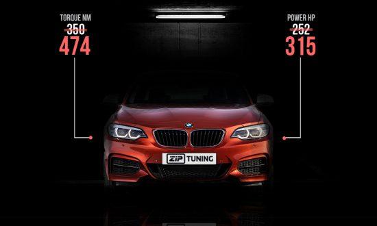 Tuning BMW 230I